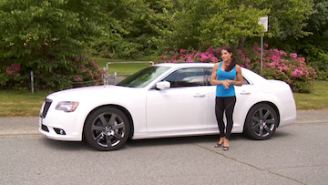 Chrysler 300s For Sale >> New Used Chrysler 300 For Sale Autotrader Ca