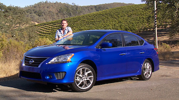 New & Used Nissan Sentra for sale | autoTRADER ca