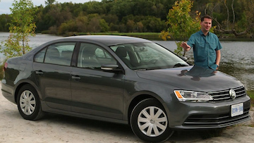 New & Used Volkswagen Jetta for sale | autoTRADER ca