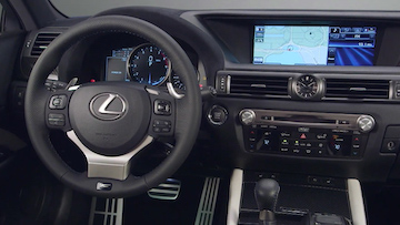 New & Used Lexus for sale | autoTRADER ca